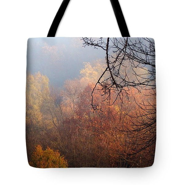 I Thought Of You Tote Bag