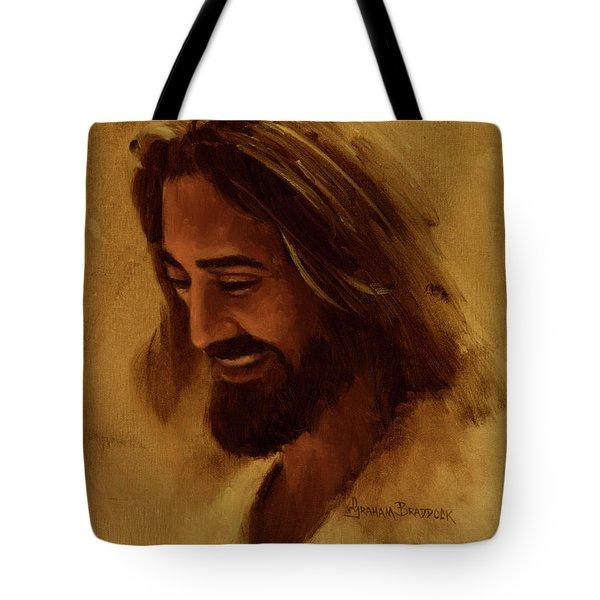 I Understand Tote Bag