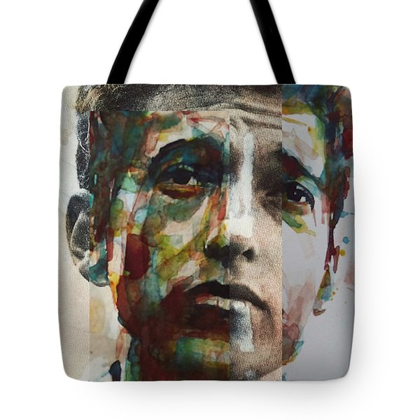 I Want You  Tote Bag by Paul Lovering
