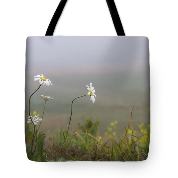 I Watched You Walk Away Tote Bag