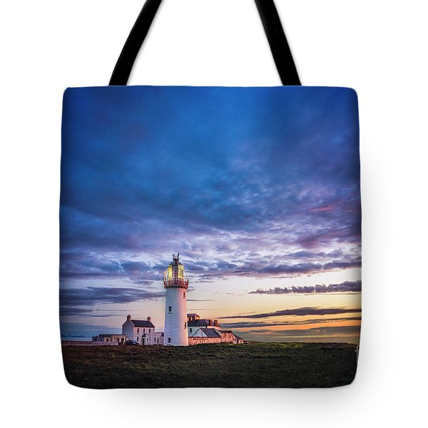 I Will Follow You Into The Dark Tote Bag