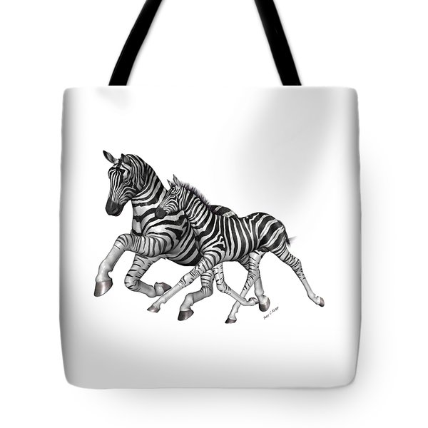 I Will Take You Home Tote Bag by Betsy Knapp