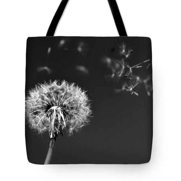 I Wish I May I Wish I Might Love You Tote Bag