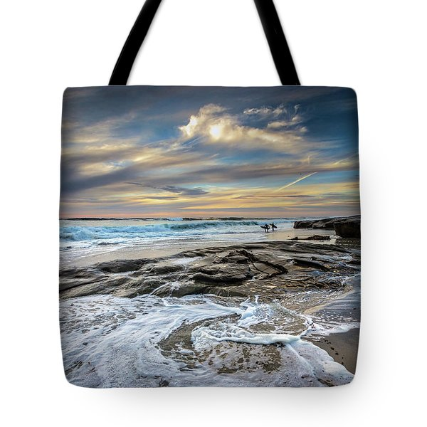 I Wish Tote Bag by Peter Tellone