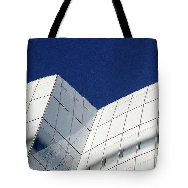 Iac Sky Tote Bag