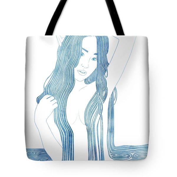 Ianeria Tote Bag