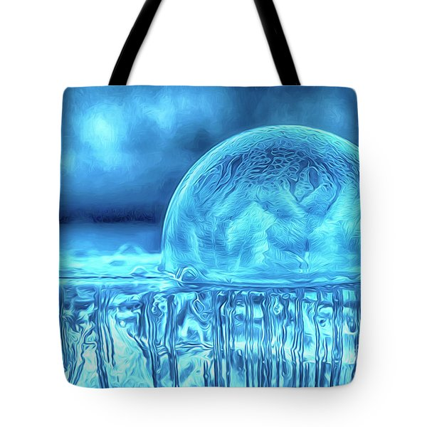 Ice Age 2 Tote Bag