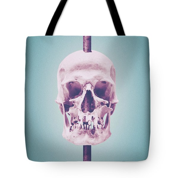 Tote Bag featuring the photograph Ice Cream by Joseph Westrupp