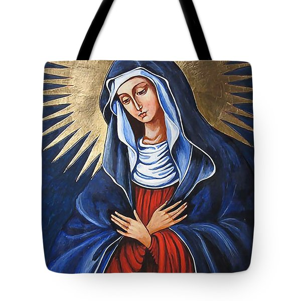 Icon 1368wd Tote Bag