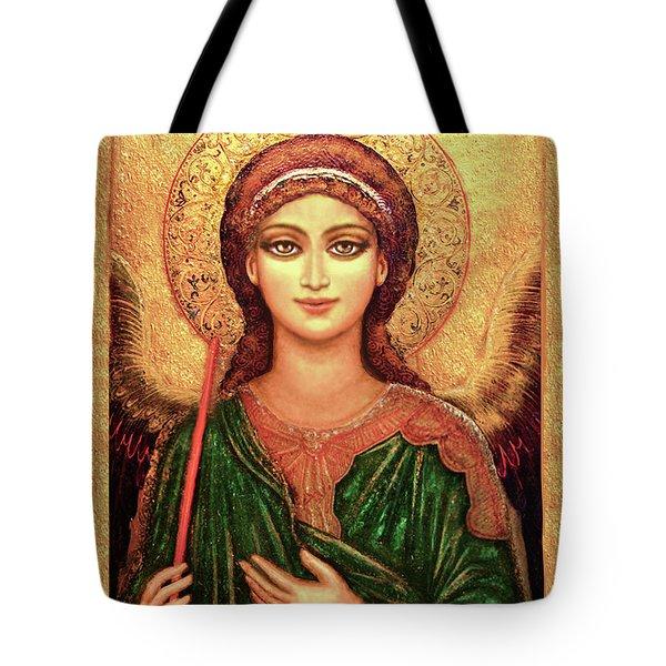 Icon Angel Tote Bag