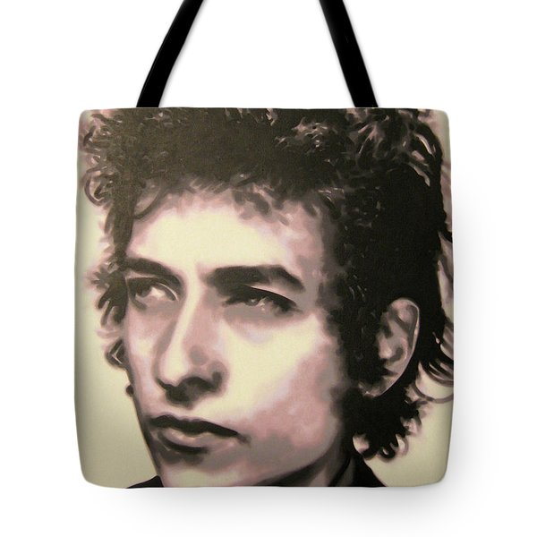 Id Let You Be In My Dreams If I Can Be In Yours I Said That Tote Bag by Luis Ludzska