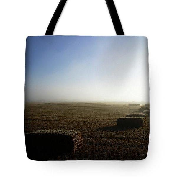 Idaho Road Trip2 Tote Bag by Cynthia Powell