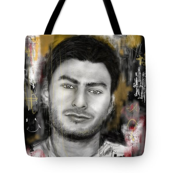 Ideas  Tote Bag by Sladjana Lazarevic