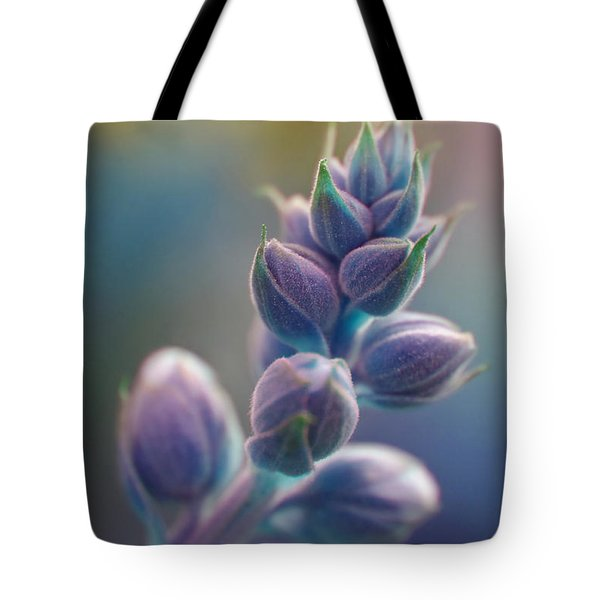 If Tote Bag by Adria Trail