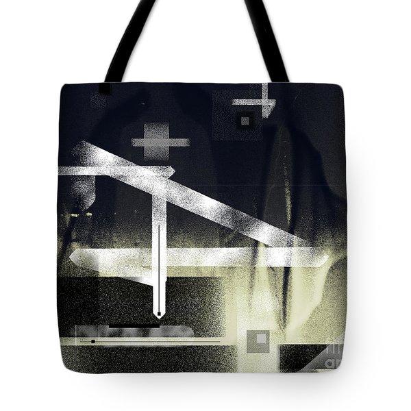 If Tote Bag