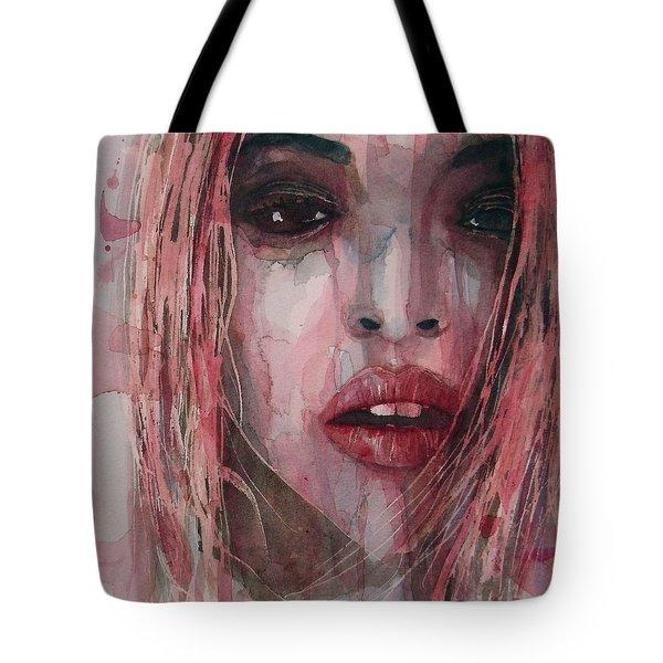 If I Can Dream  Tote Bag