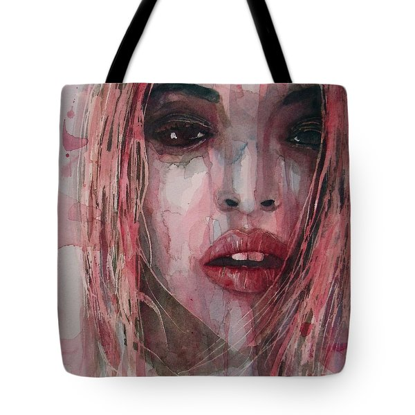 If I Can Dream  Tote Bag