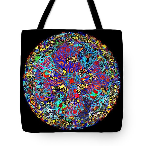 If I Lose The Light Of The Sun Tote Bag