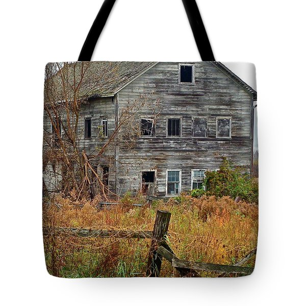If It Could Talk Tote Bag
