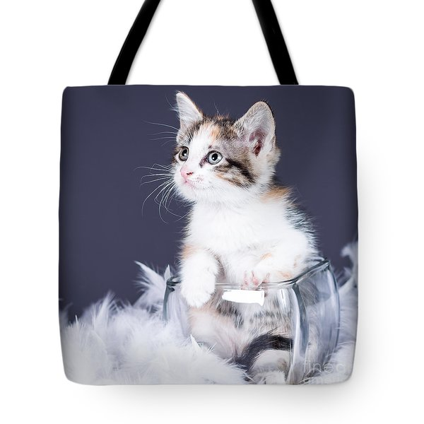 If It Fits Tote Bag