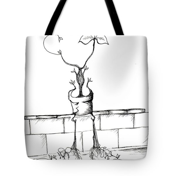 If The Shoe Fits Tote Bag