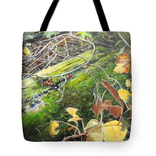 If There Were Fairies Tote Bag