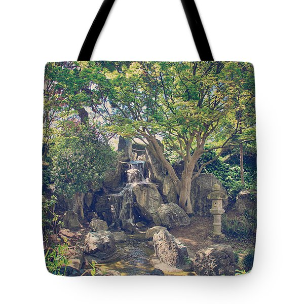 If We Sat Here Together Tote Bag