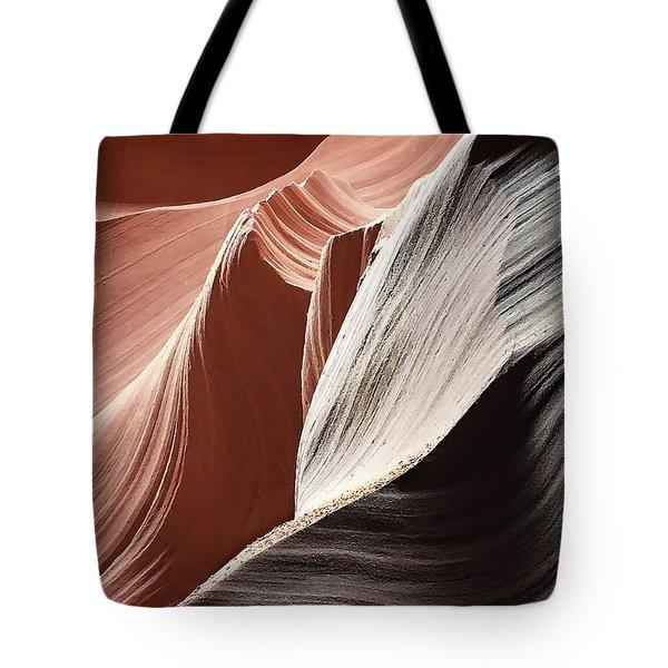 Random Splendor Tote Bag