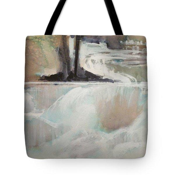 Iguacu Falls  Tote Bag