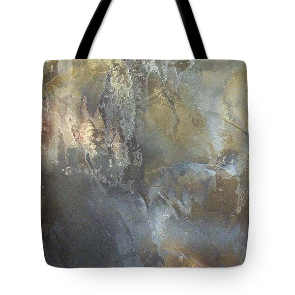 IIi - Enchanted Forest Tote Bag