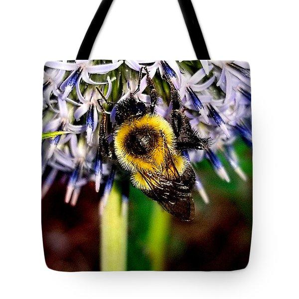 I'll Bee Back Tote Bag