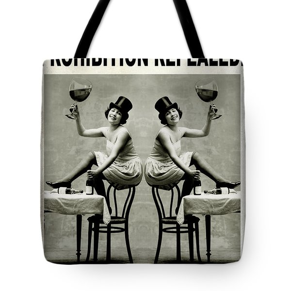 I'll Drink To That Tote Bag