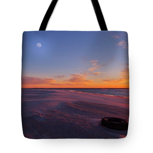 I'll Never Grow Tired Of You Tote Bag