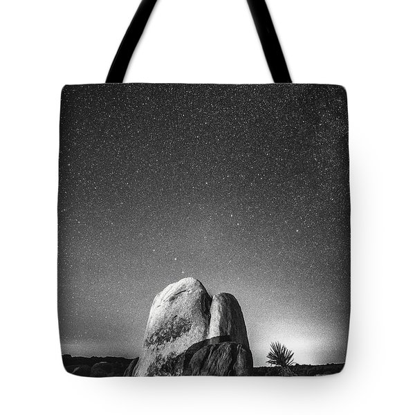 Tote Bag featuring the photograph Illuminati V by Ryan Weddle