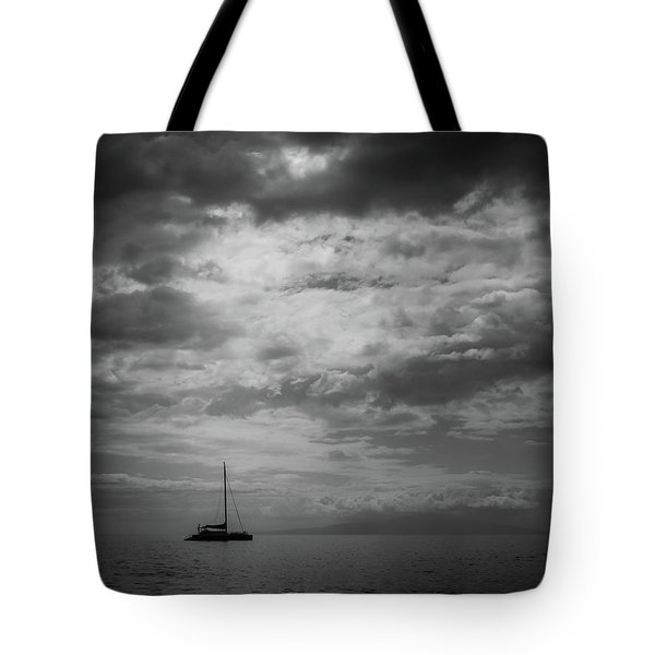 Illumination Tote Bag by Chris McKenna