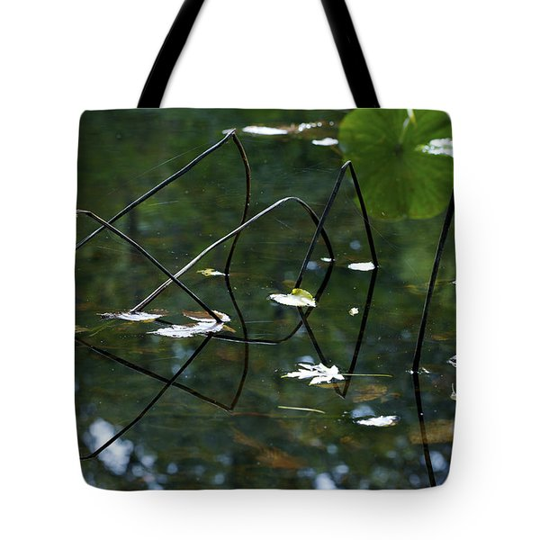 Illusion   Tote Bag by Jane Eleanor Nicholas