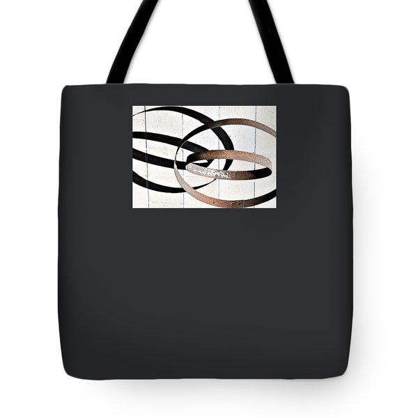 The Teen Age Years Tote Bag