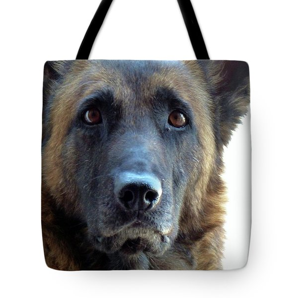 I'm A Beauty Tote Bag