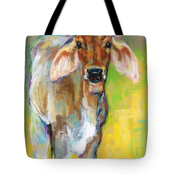 Im All Ears Tote Bag by Frances Marino