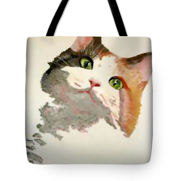 I'm All Ears Tote Bag