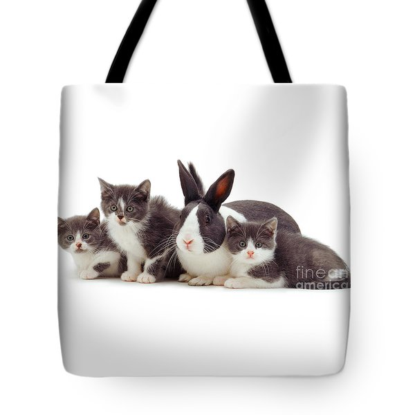 I'm Bun Of The Family Tote Bag