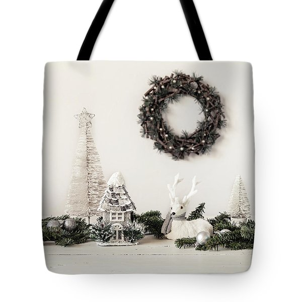 Tote Bag featuring the photograph I'm Dreaming by Kim Hojnacki