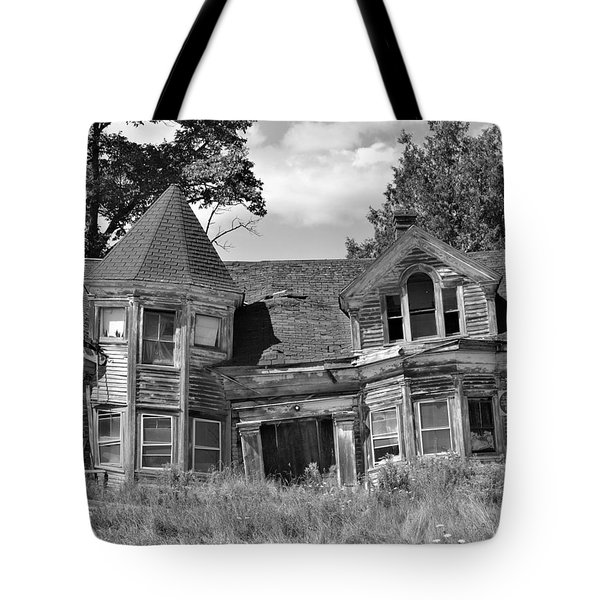 I'm Leaving It To You Tote Bag