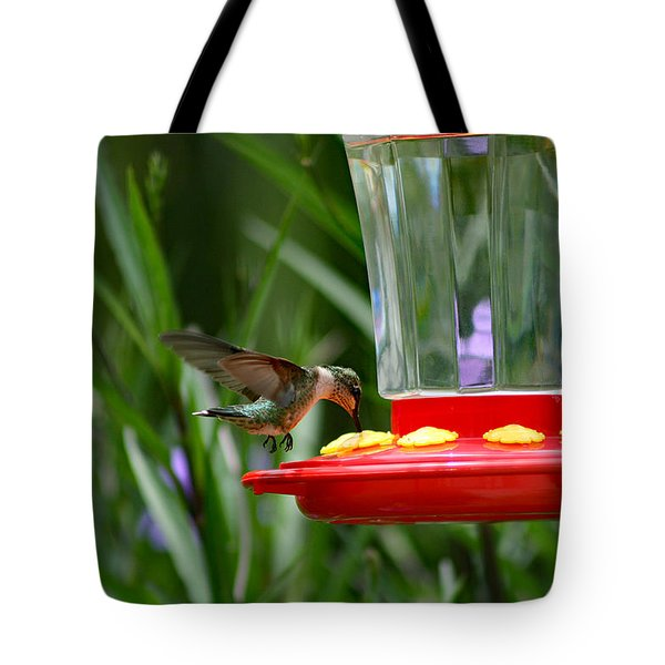 I'm Really Thirsty 2 Tote Bag