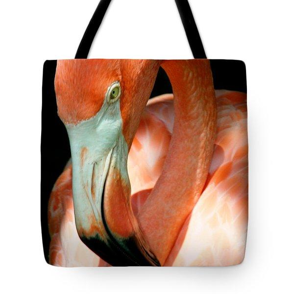I'm Such A Pretty Birdie Tote Bag