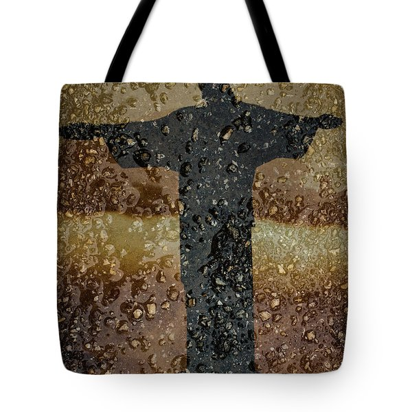 Tote Bag featuring the photograph I'm Watching You by Randy Sylvia