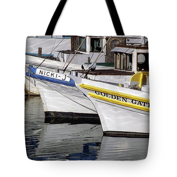 Image Is Everything Tote Bag