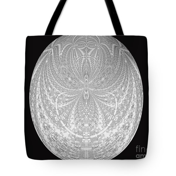 Tote Bag featuring the photograph Imagination Set Free by Donna Brown