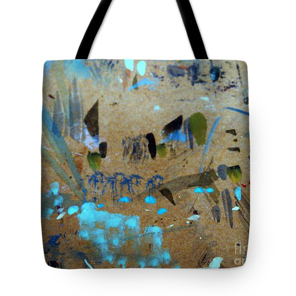 Imagine 2 Tote Bag