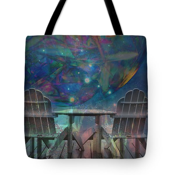 Imagine 2015 Tote Bag